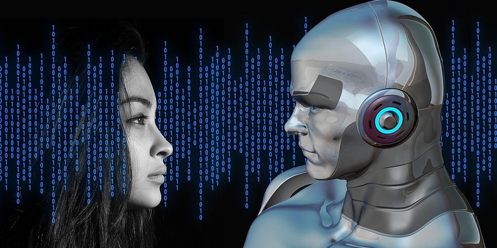 """""""Künstliche Intelligenz"""" - was und wie geht Frau das an?"""