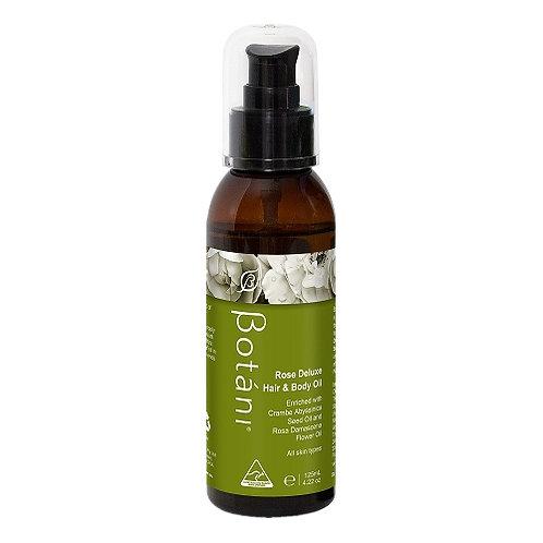 瑰麗養髮護膚油 Rose Deluxe Hair and Body Oil (125ml)