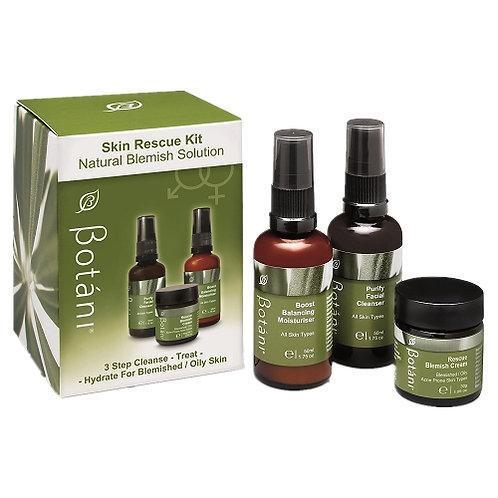 拯救肌膚套裝 Skin Recue Kit
