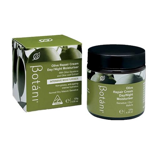橄欖修護面霜 Olive Repair Cream (120g)