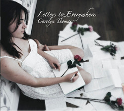 Letters to Everywhere cover