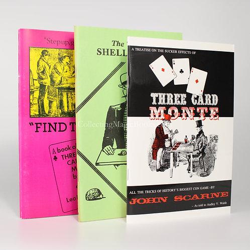 The Swindler's Set - Leo Behnke, Ralph W. Read and Audley V. Walsh