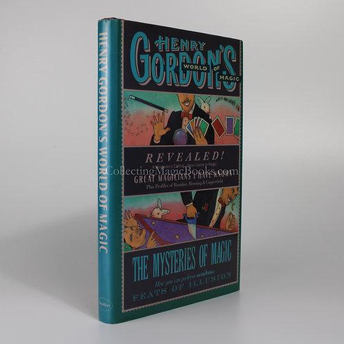 Henry Gordon's World of Magic - Henry Gordon