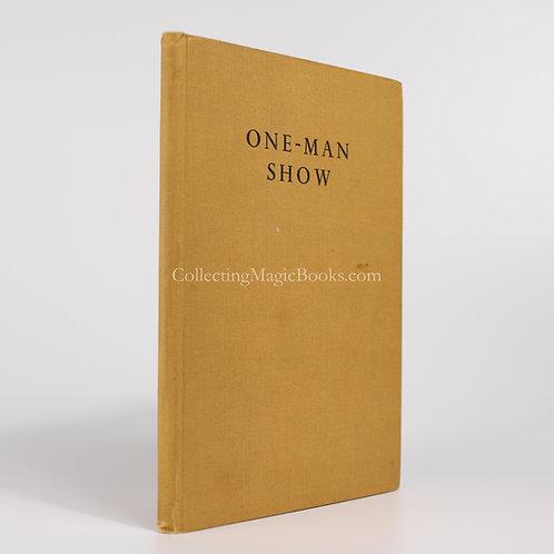 One-Man Show - William Bagley