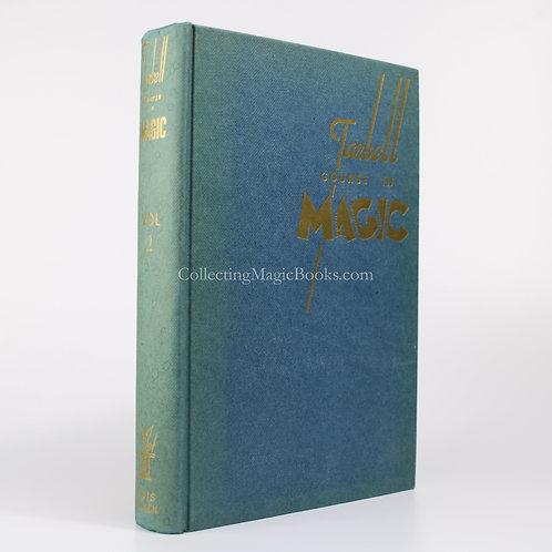 Tarbell Course in Magic Vol. 2 - Harlan Tarbell