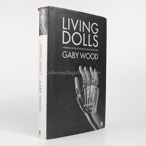 Living Dolls - Gaby Wood