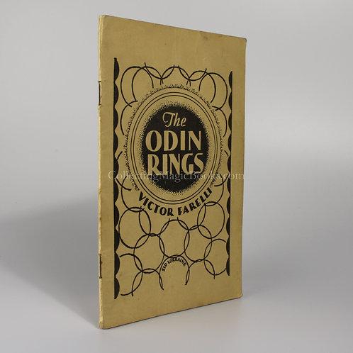 The Odin Rings - Victor Farelli