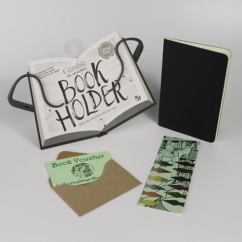 Magic Readers' Gift Set