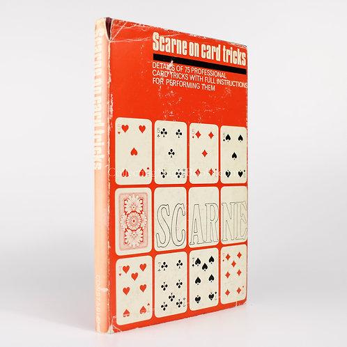 Scarne on Card Tricks - John Scarne