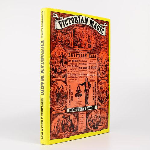 Victorian Magic - Geoffrey Lamb