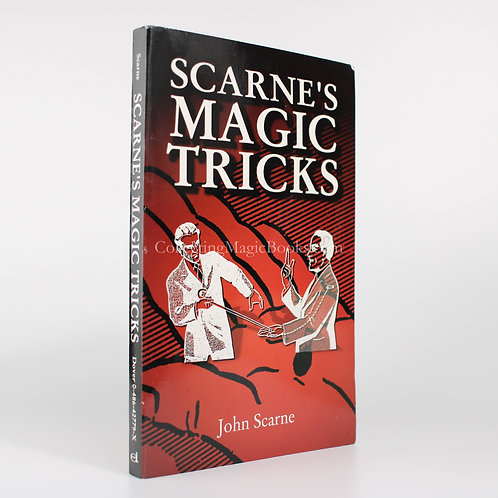 Scarne's Magic Tricks - John Scarne