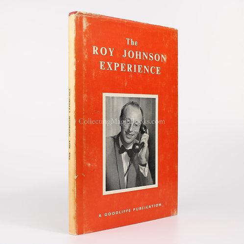 The Roy Johnson Experience - Roy Johnson