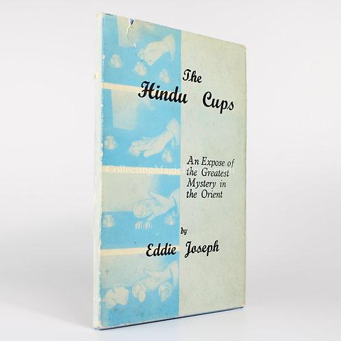 The Hindu Cups - Eddie Joseph