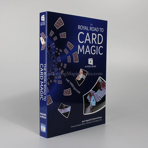 The Royal Road to Card Magic - Jean Hugard and Frederick Braue