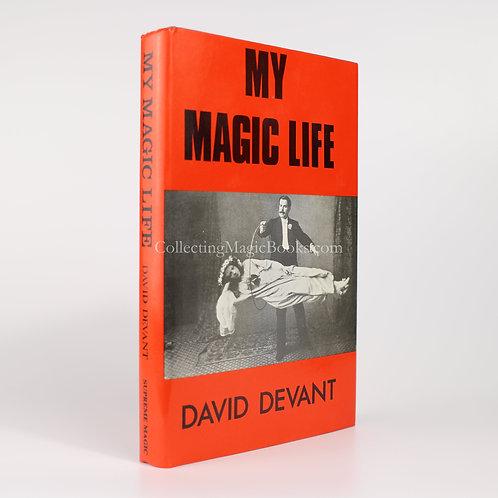 My Magic Life - David Devant