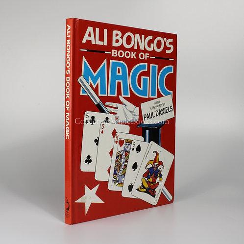 Ali Bongo's Book of Magic - Ali Bongo