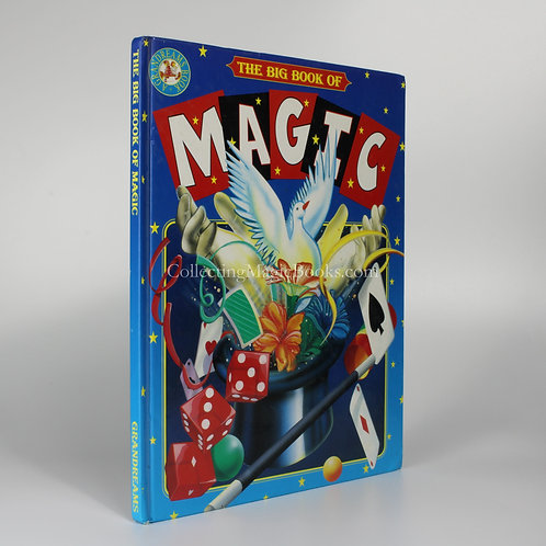 The Big Book of Magic - Ali Bongo