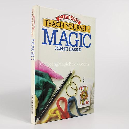 Teach Yourself Magic - Robert Harbin