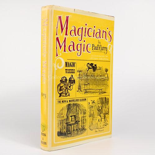 Magician's Magic - Paul Curry