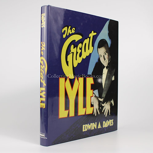 The Great Lyle - Edwin A. Dawes