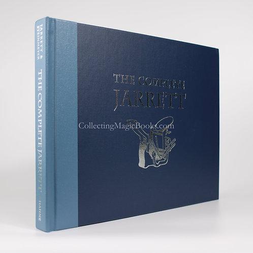 The Complete Jarrett - Guy E. Jarrett and Jim Steinmeyer