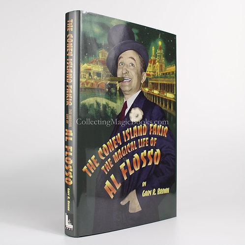 The Coney Island Fakir (Al Flosso) - Gary R. Brown