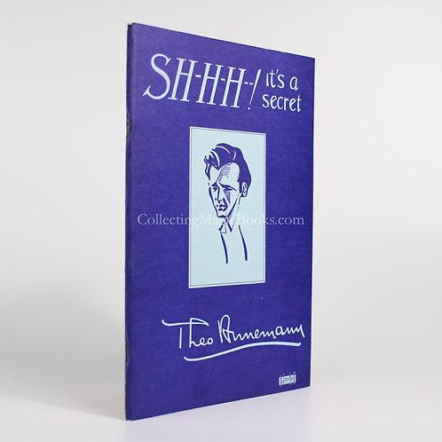 Sh-h-h--! It's a Secret - Theodore Annemann
