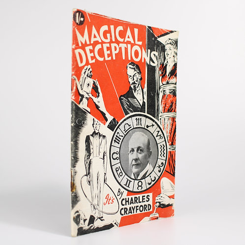 Magical Deceptions - Charles Crayford