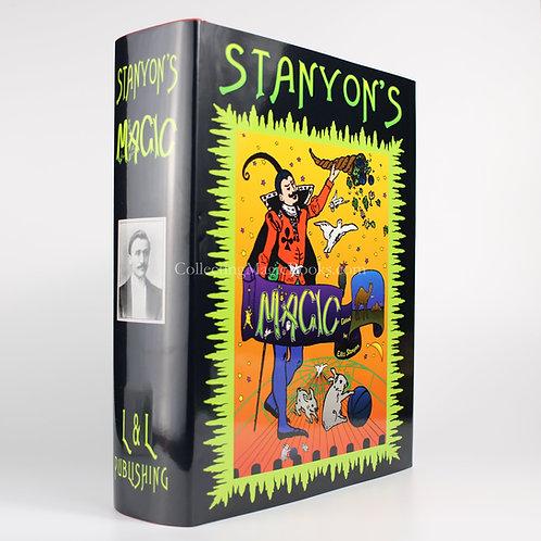 Stanyon's Magic - Ellis Stanyon