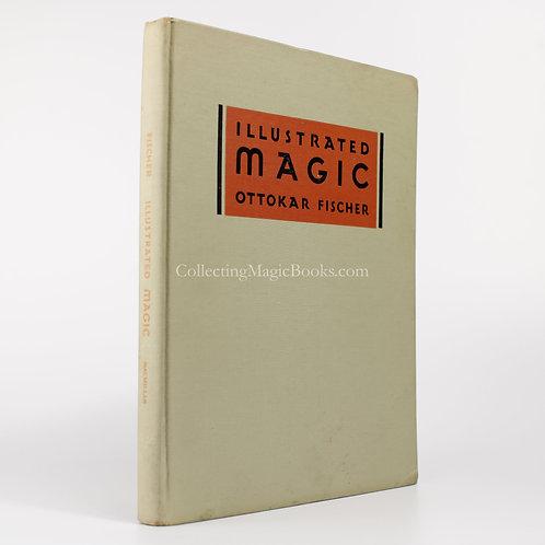 Illustrated Magic - Ottakar Fischer