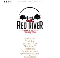 Red River Trail Run