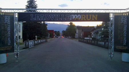 """The Race Across the Sky"" – The Leadville 100!"