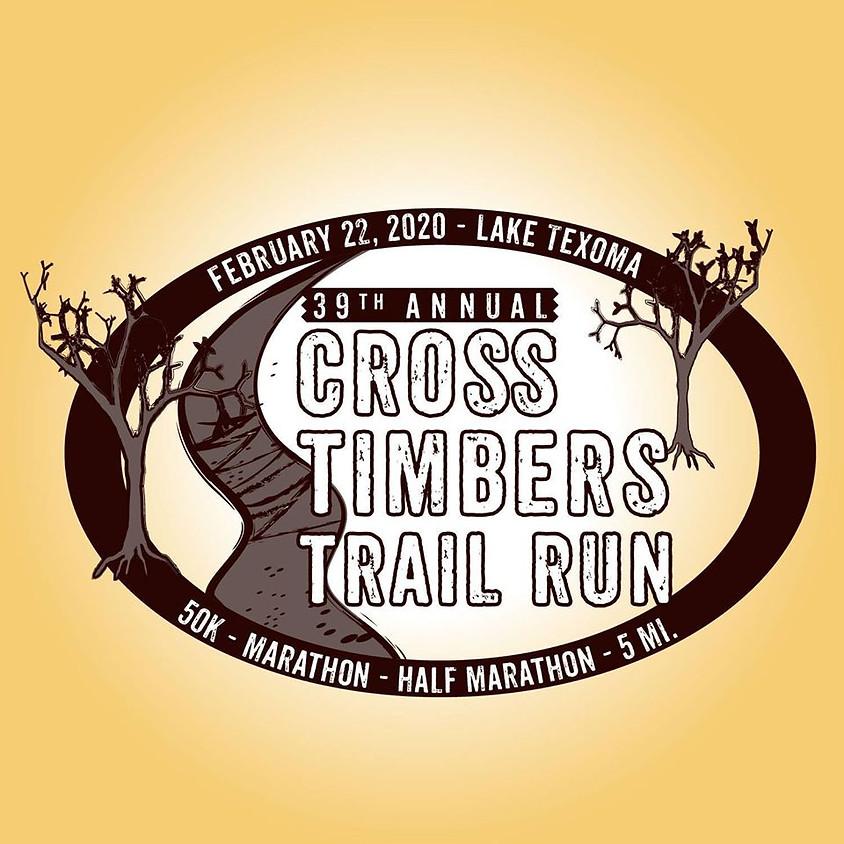 Cross Timbers Trail Run