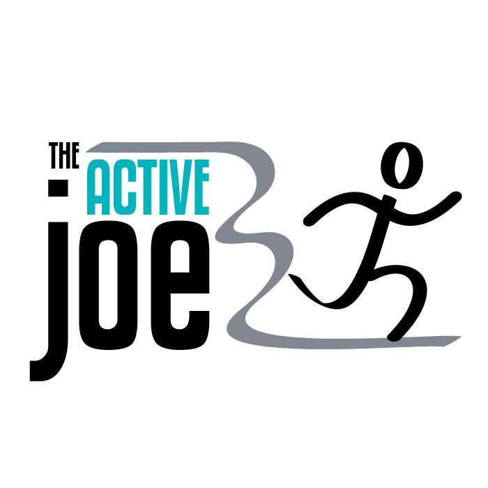 TheActiveJoe logo