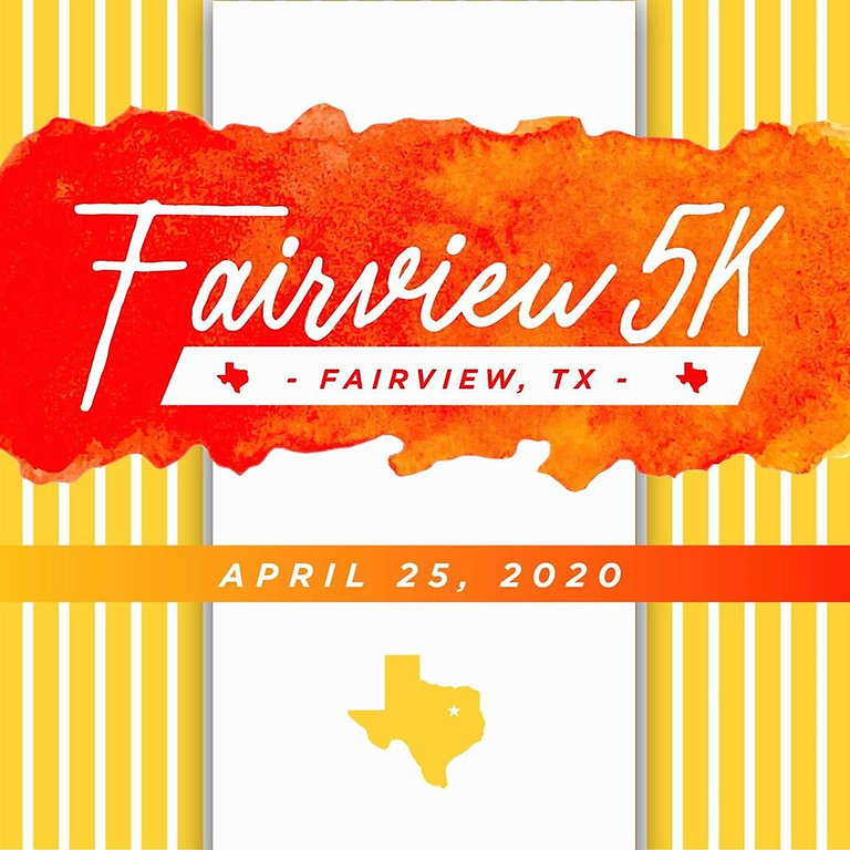 Fairview 5K