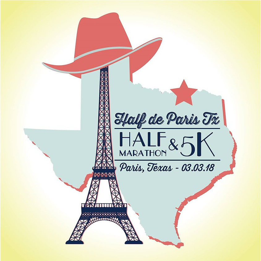 Half de Paris TX