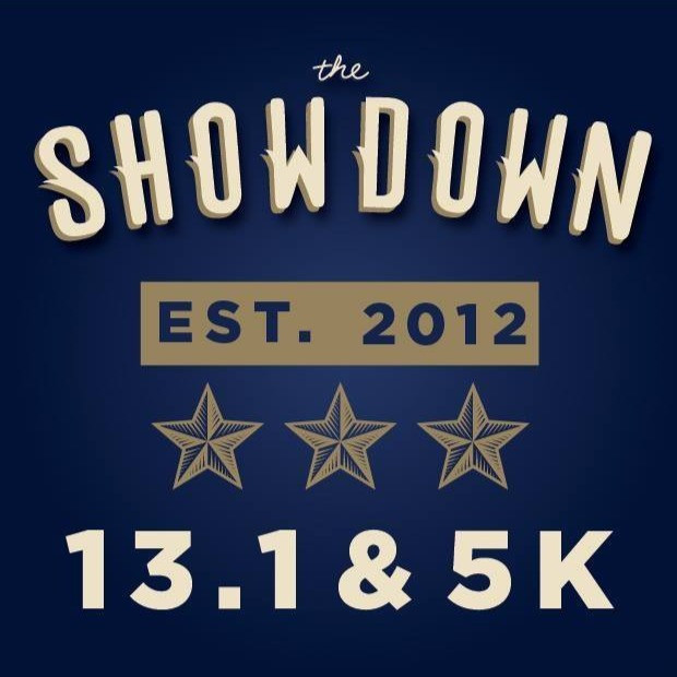 The Showdown Half Marathon & 5K