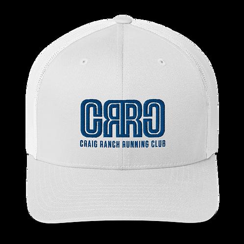 CRRC Trucker Hat