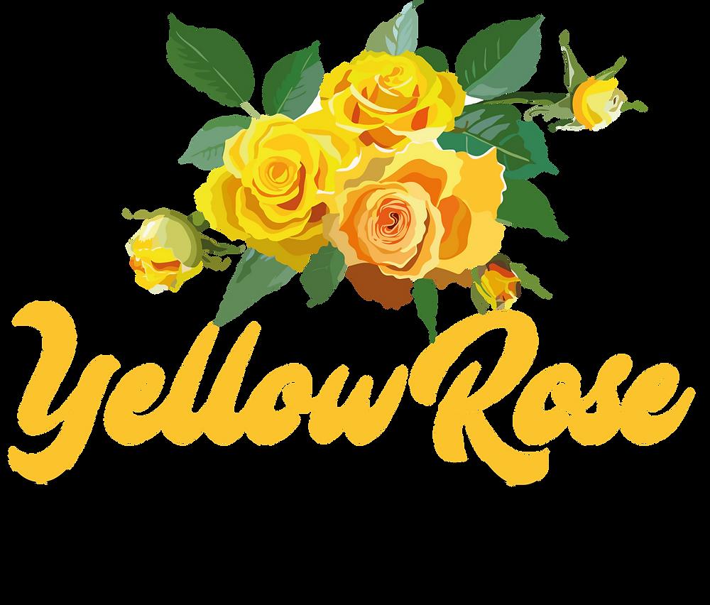 Yellow Rose Consulting LLC Logo