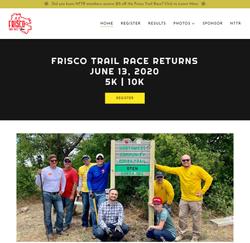 Frisco Trail Race