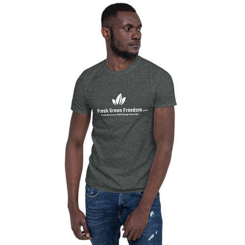 Gildan: Short-Sleeve T-Shirt