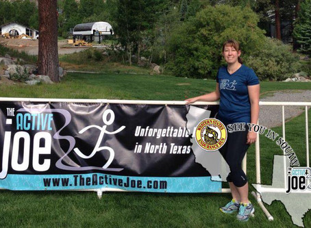 Apply to be Active Joe Sponsored Athlete for 2020 Western States Endurance Run