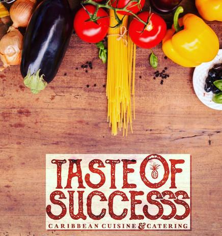 Taste of Success: TOS Catering
