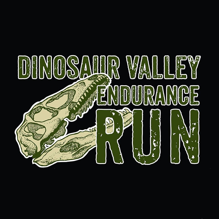 Dinosaur Valley Endurance Run