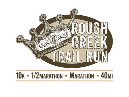 Rough Creek Trail Run Continues in 2016