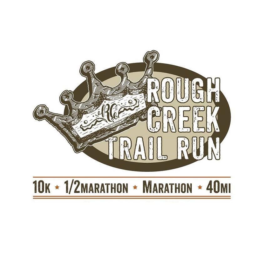 Rough Creek Trail Run