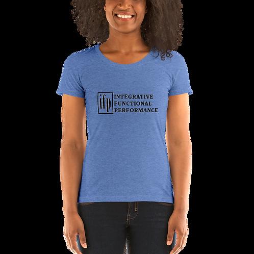 IFP Bella + Canvas: Super Soft Triblend Ladies' Shirt (Runs Small)