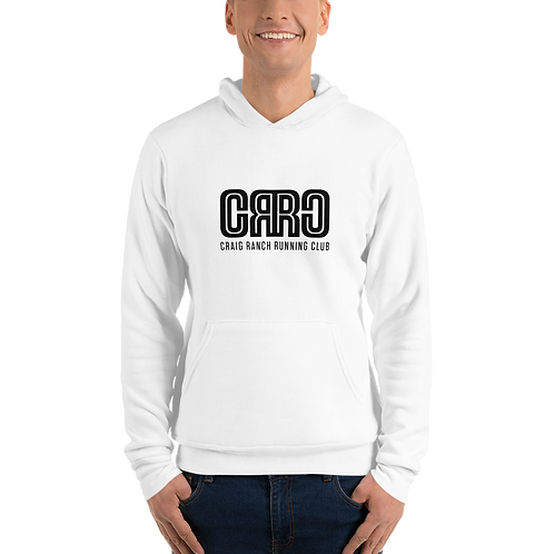 CRRC Bella + Canvas: Pullover Hoodie