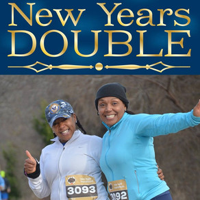 2019 New Years Double: Photos