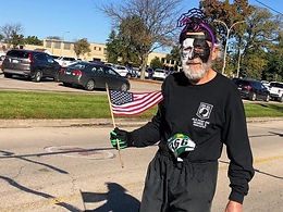 Costumed 5K to benefit Special Connections